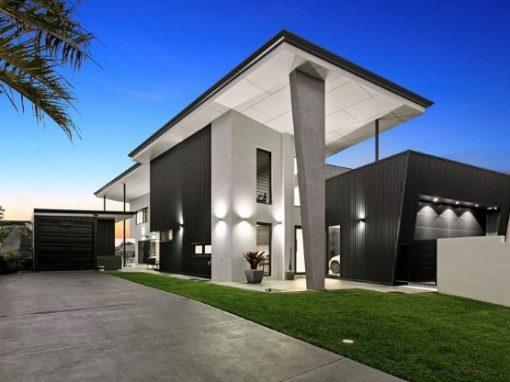 new home build -Mooloolaba